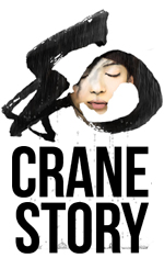 Post image for Off Broadway Theater Review: CRANE STORY (The Cherry Lane Theatre)