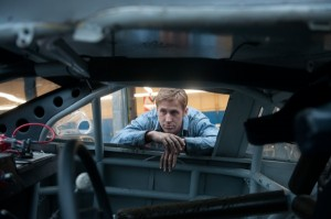Drive with Ryan Gosling directed by Nicolas Winding Refn