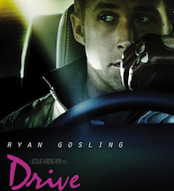 Post image for Movie Review: DRIVE directed by Nicolas Winding Refn