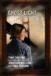 Post image for Theater Review: GHOST LIGHT (New Theatre at the Oregon Shakespeare Festival)