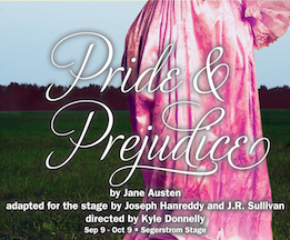 Post image for Regional Theater Review: PRIDE AND PREJUDICE (South Coast Rep in Orange County)