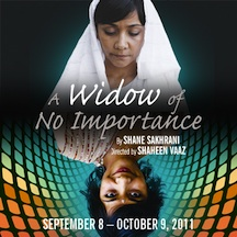 Post image for Los Angeles Theater Review: A WIDOW OF NO IMPORTANCE (East West Players)