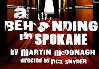 Post image for Chicago Theater Review: A BEHANDING IN SPOKANE (Profiles Theatre)