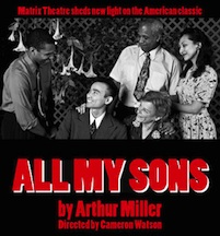 Post image for Los Angeles Theater Review: ALL MY SONS (Matrix Theatre)