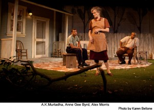 An analysis of the characters in the play all my sons by arthur miller