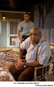 All My Sons by Arthur Miller at the Matrix Theatre - Los Angeles Theater Review by Barnaby Hughes