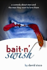 Post image for Off Broadway Theater Review: BAIT N' SWISH (Stage Left Studio)