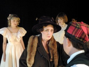 ion theater company presents Gypsy at the BLKBOX@6th&Penn Theater – Regional Theater Review by Milo Shapiro