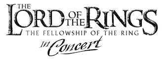 Post image for Los Angeles Stage & Cinema Review: THE LORD OF THE RINGS IN CONCERT: THE FELLOWSHIP OF THE RING (Honda Center)