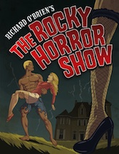 Post image for Regional Theater Review: RICHARD O'BRIEN'S THE ROCKY HORROR SHOW (The Old Globe in San Diego)