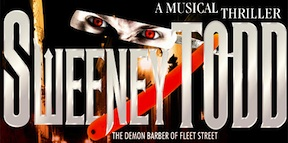 Post image for Chicago Theater Review: SWEENEY TODD (Drury Lane Theatre in Oakbrook Terrace)