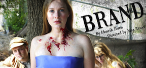 Post image for Chicago Theater Review: BRAND by Henrik Ibsen (Red Tape Theatre Company at St. James Episcopal Church)