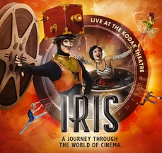 Post image for Los Angeles Theater Review: IRIS (Cirque du Soleil)
