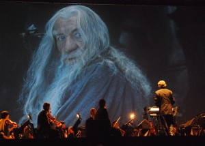 Kaitlyn Lusk, THE LORD OF THE RINGS IN CONCERT: THE FELLOWSHIP OF THE RING, Howard Shore, Ludwig Wicki, Munich Symphony Orchestra, Pacific Chorale, Phoenix Boys Choir