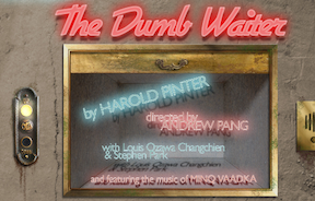 Post image for Off-Broadway Theater Review: THE DUMB WAITER (National Asian American Theater Company)