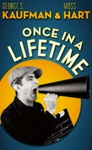 Post image for Bay Area Theater Review: ONCE IN A LIFETIME (American Conservatory Theatre in San Francisco)