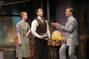 Once in a Lifetime by Moss Hart and George S. Kaufman at the American Conservatory Theatre – directed by Mark Rucker – Bay Area Theater Review by Stacy Trevenon