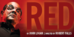 Post image for Chicago Theater Review: RED (Goodman Theatre)