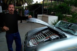 Revenge of the Electric Car – directed by Chris Paine – Movie Review by Gil Dawson