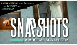 Post image for Chicago Theater Review: SNAPSHOTS: A MUSICAL SCRAPBOOK (Northlight Theatre in Skokie)