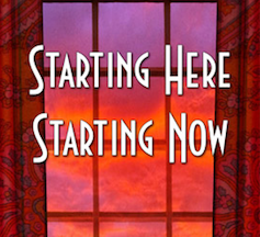 Post image for Chicago Theater Review: STARTING HERE, STARTING NOW (Theo Ubique Cabaret Theatre)