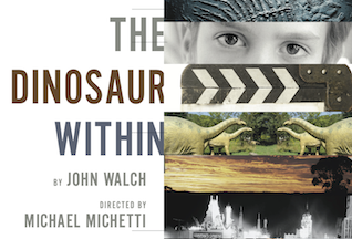 Post image for Los Angeles Theater Review: THE DINOSAUR WITHIN (The Theatre @ Boston Court)