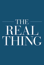 Post image for Chicago Theater Review: THE REAL THING (Writers Theatre in Glencoe)