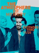Post image for Off Broadway Theater Review: THE ATMOSPHERE OF MEMORY (Labyrinth Theater Company)