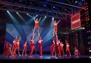 Bring It On: The Musical at the Ahmanson Theatre – Los Angeles/National Tour Theater Review by Sarah Taylor Ellis