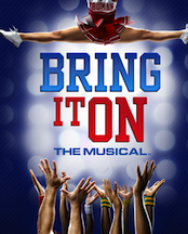 Post image for LA/National Tour Theater Review: BRING IT ON: THE MUSICAL (Ahmanson Theatre)