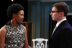 Remy Bumppo presents Changes of Heart by Pierre Marivaux – directed by Timothy Douglas – Chicago Theater Review by Dan Zeff