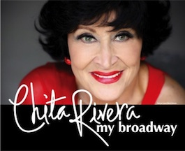 Post image for Cabaret Review: CHITA RIVERA: MY BROADWAY (Samueli Theatre at Segerstrom Center)