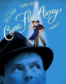 Post image for National Tour Theater Review: COME FLY AWAY (Pantages Theater)