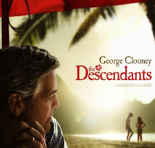 Post image for Film Review: THE DESCENDANTS directed by Alexander Payne
