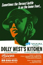 Post image for Los Angeles Theater Review: DOLLY WEST'S KITCHEN (Theatre Banshee in Burbank)