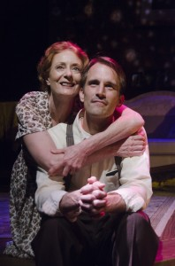 The Glass Menagerie by Tennessee Williams at the Cygnet Theatre at The Old Town Theatre – with Rosina Reynolds – directed by Sean Murray – San Diego Theater Review by Milo Shapiro