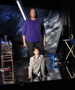 Horsedreams by Dael Orlandersmith at Rattlestick Playwrights Theatre – Off Broadway Theater Review by Thomas Antoinne