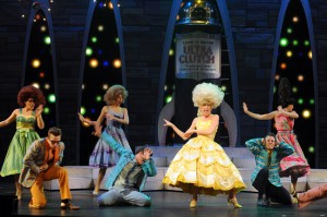 Hairspray at Musical Theatre West at Carpenter Performing Arts Center in Long Beach – Los Angeles Theater Review by Tony Frankel