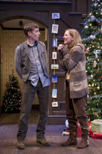Season's Greetings by Alan Ayckbourn at the Northlight Theatre in Skokie – Chicago Theater Review by Dan Zeff