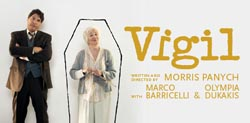 Post image for Los Angeles Theater Review: VIGIL (Mark Taper Forum)