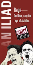 Post image for Chicago Theater Review: AN ILIAD (Court Theatre)