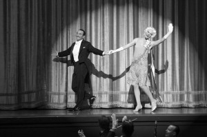 The Artist directed by Michel Hazanavicius – film review by Kevin Bowen