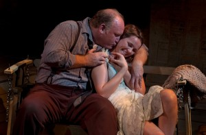 Elephant Theatre Company presents Baby Doll - Los Angeles Theater Review by Barnaby Hughes