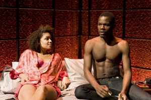 The New Group presents Burning by Thomas Bradshaw – directed by Scott Elliott – Off Broadway Theater Review by Thomas Antoinne