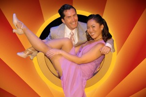 The Drowsy Chaperone - Coronado Playhouse in Coronado CA – Regional Theater Review by Milo Shapiro