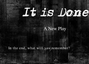 Post image for Off-Broadway Interview: TOM WOJTUNIK, director of IT IS DONE