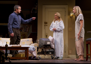 Relatively Speaking - The Mountaintop – Broadway Theater Reviews by Harvey Perr