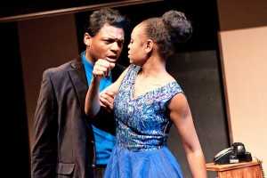 Black Ensemble Theater presents The Jackie Wilson Story - Chicago Theater Review by Dan Zeff