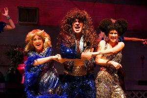 The Great American Trailer Park Musical at San Diego Repertory Theatre at the Lyceum Theatre – Regional Theater Review by Milo Shapiro