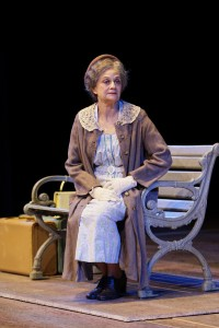 The Trip to Bountiful by Horton Foote at South Coast Repertory – Regional Theater Review by Tony Frankel